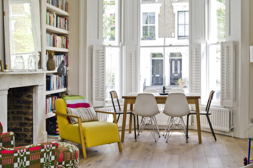 10 tips on how to decorate