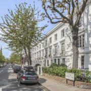 Kensington & Chelsea property market report for Q3 2017
