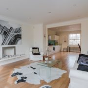 Flat Three– Upper Maisonette. £2 million