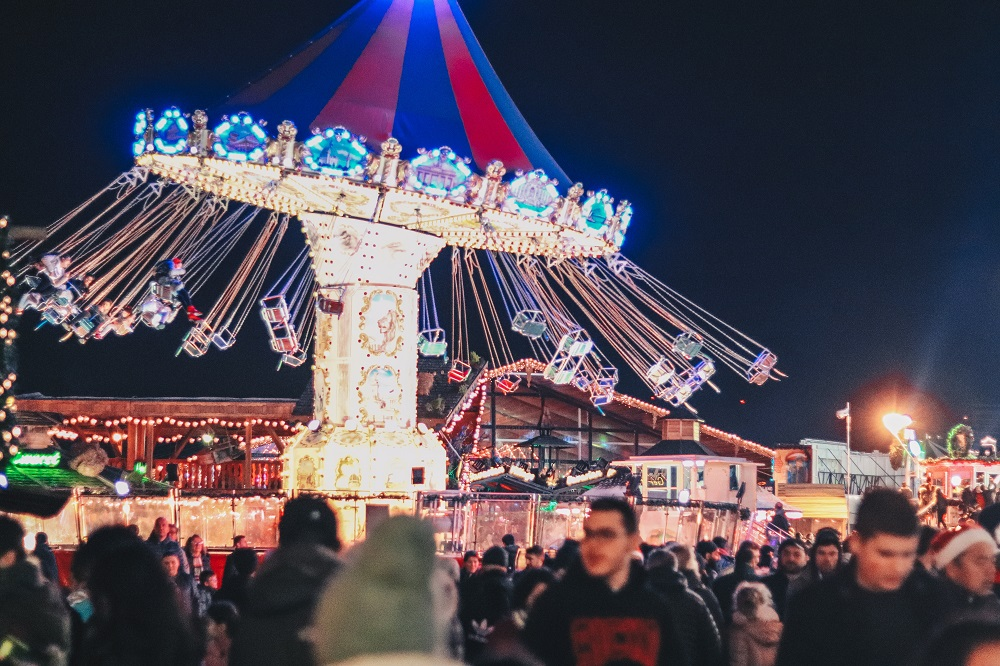 The 5 best Christmas events in Kensington and Chelsea