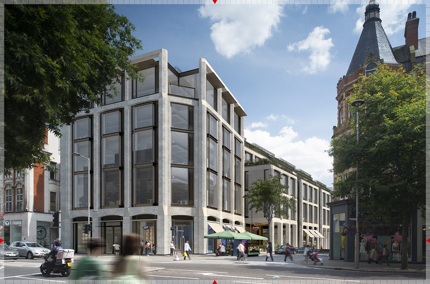 Boots Building at 127 Kensington High Street to be redeveloped