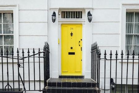 Kensington & Chelsea Property Market Report Q1 2018