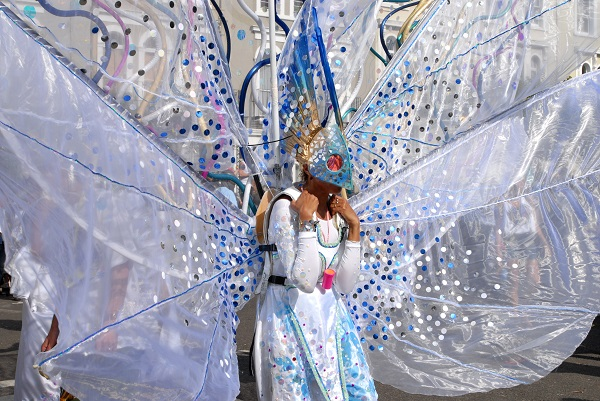 Get your dancing shoes on – Notting Hill carnival is here!