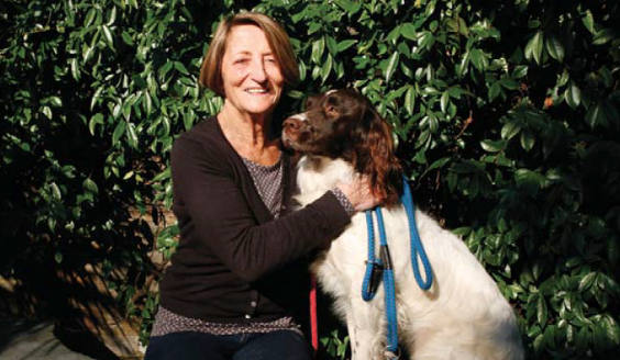 Pet Friendly Testimonials / Pet Friendly Testimonials