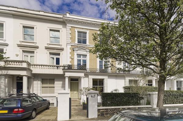 Kensington House external view - Does price per square foot matter?