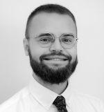 Linus Mjornstedt - Property Manager