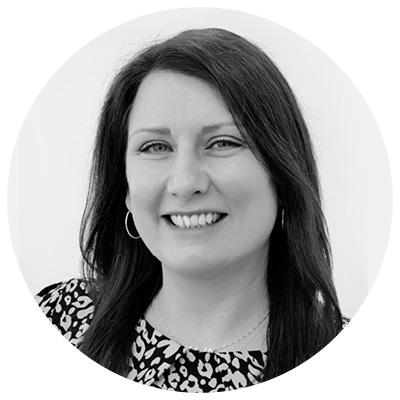 Nichola Andrews - Head of Property Management